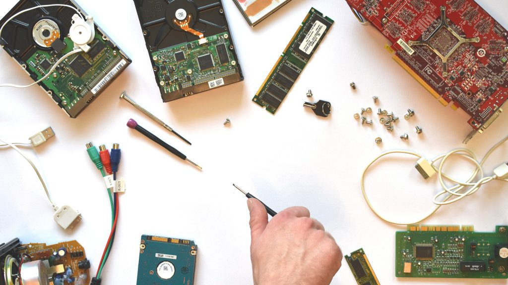 Hardware Software - Ciwr