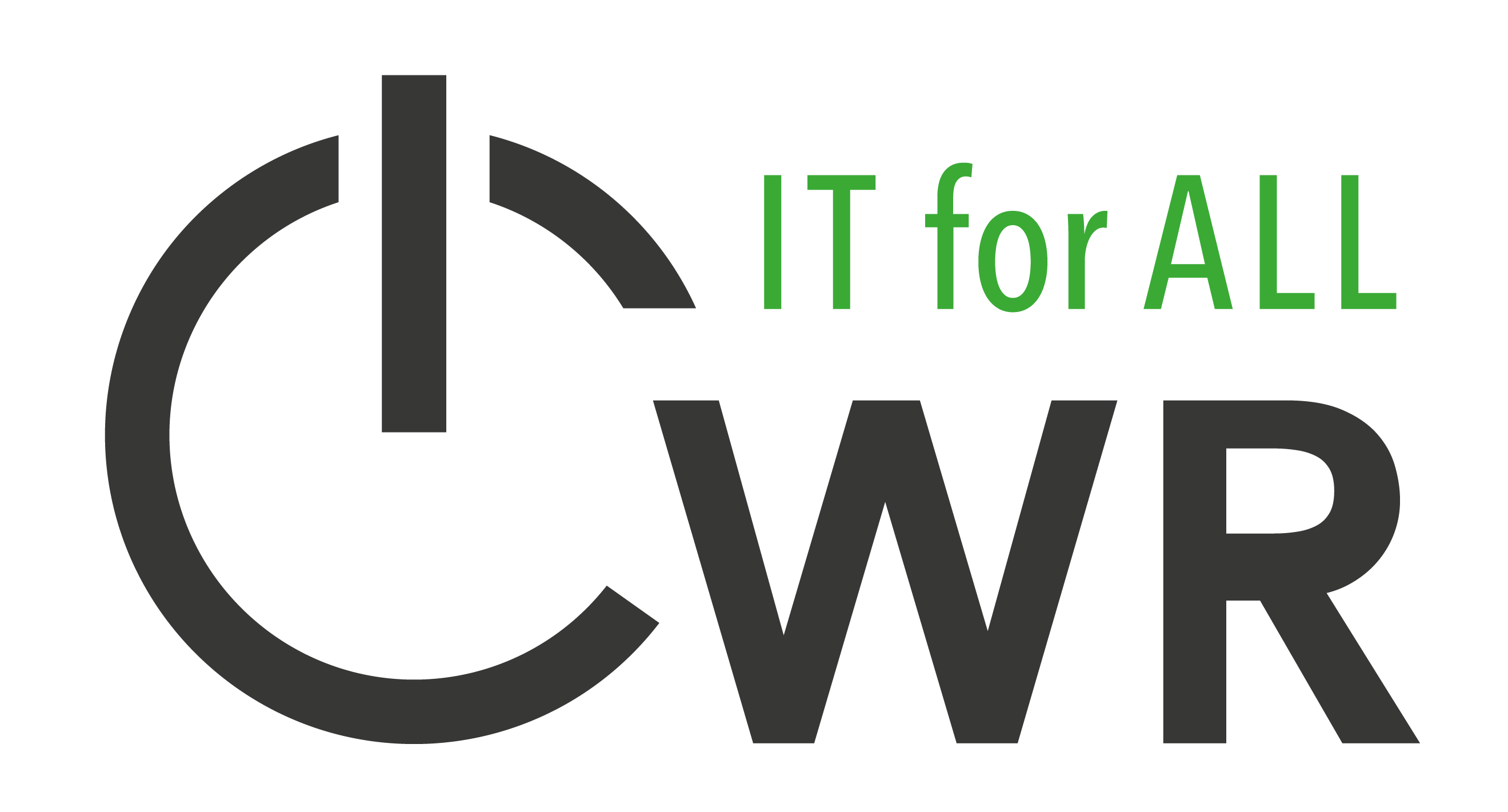Ciwr | IT for ALL